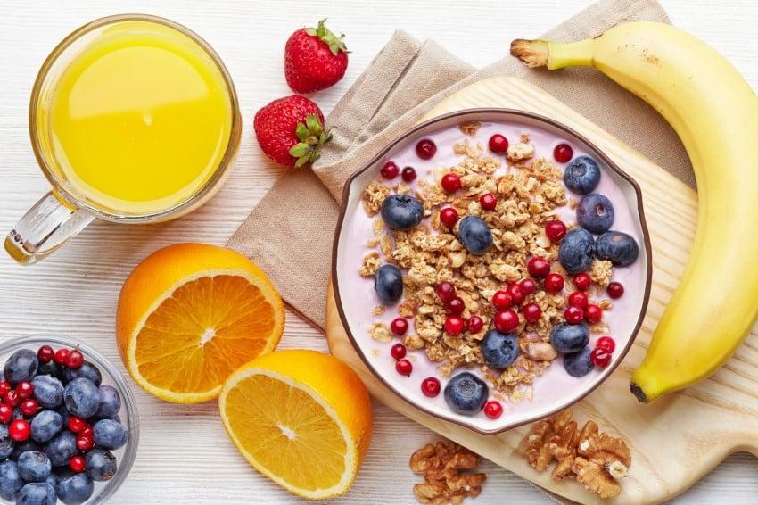 Kahvaltının Faydaları Kilo Vermeye Yardımcı Olur