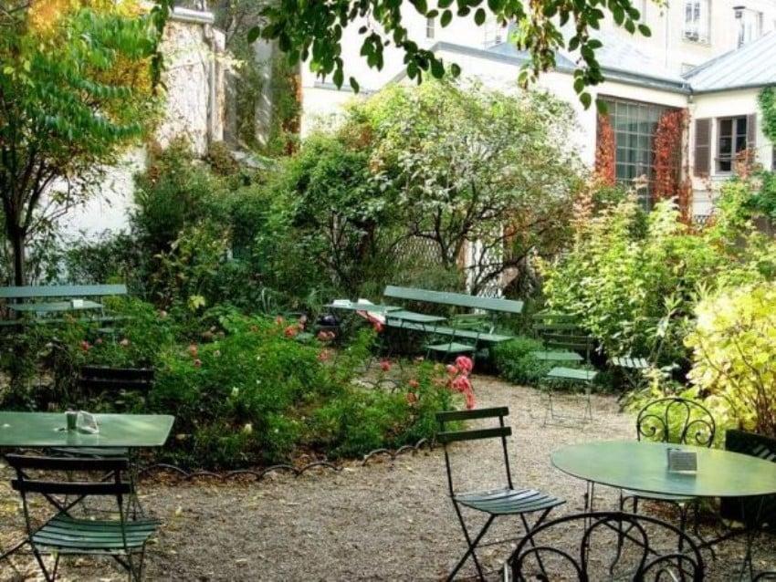 Aşk Şehri Paris'te Sevgilinizle Yapabileceğiniz Şeyler Buzlu Çay