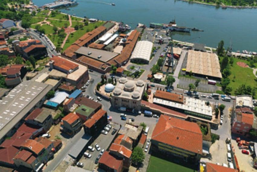 İstanbul'da Çocuklarınızla Gidebileceğiniz Müzeler Rahmi M. Koç Müzesi