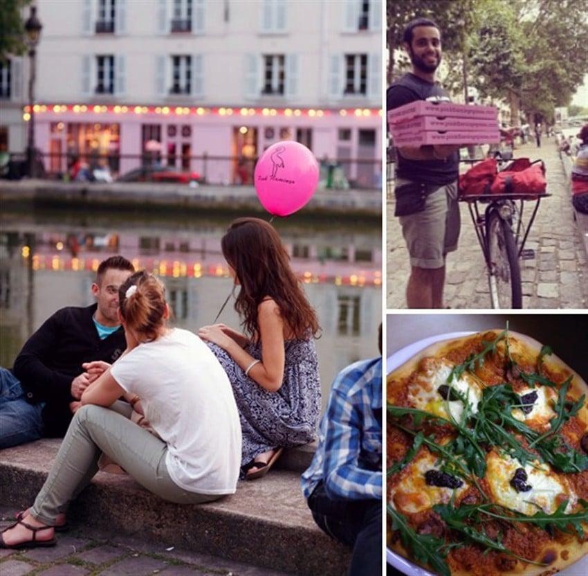 Aşk Şehri Paris'te Sevgilinizle Yapabileceğiniz Şeyler Paris Kanal