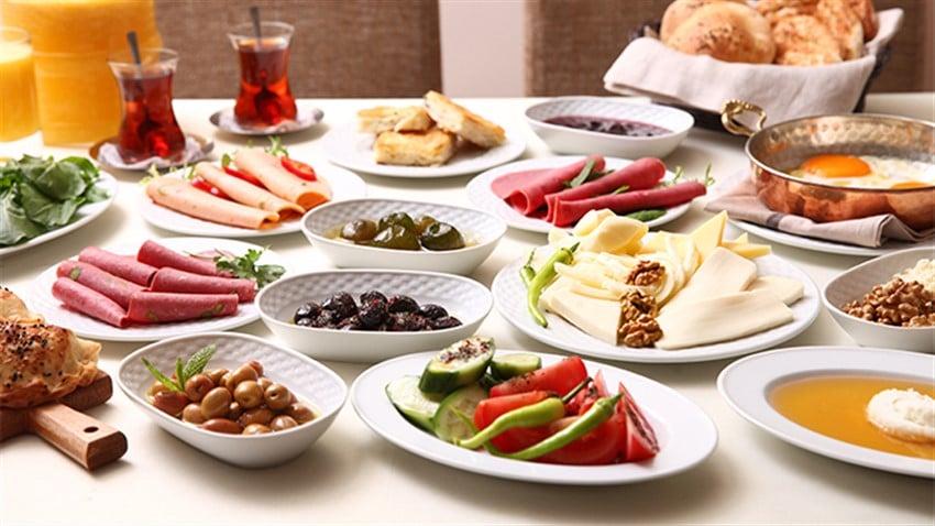 Kahvaltının Faydaları Açlığı Önler