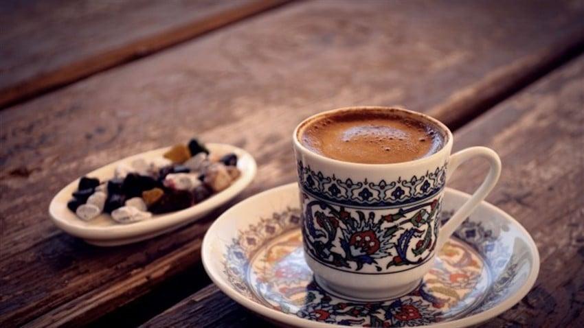 İçtiğin Kahveyi Söyle Sana Kim Olduğunu Söyleyelim Türk Kahvesi