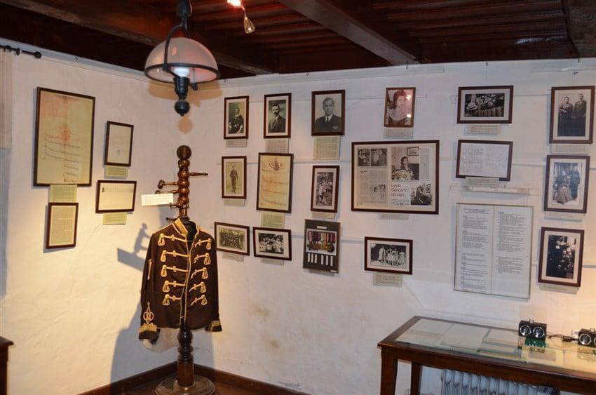 Polonezköy Rehberi Zosia Rızı Anı Evi