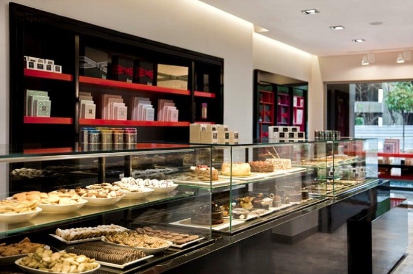İstanbul'da En İyi Lokumcular Divan Pastaneleri