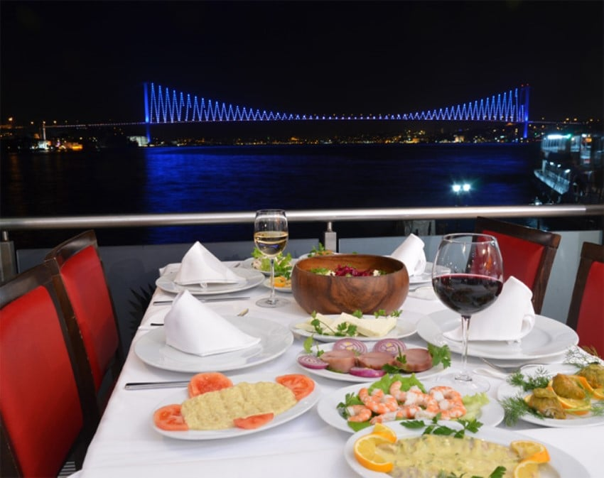 Çengelköy İskele Restaurant