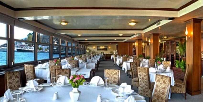 Bebek Hotel Les Ambassadeurs Restaurant