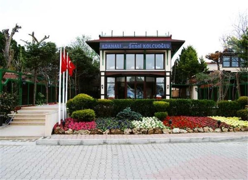 Adanalı Şenol Kolcuoğlu