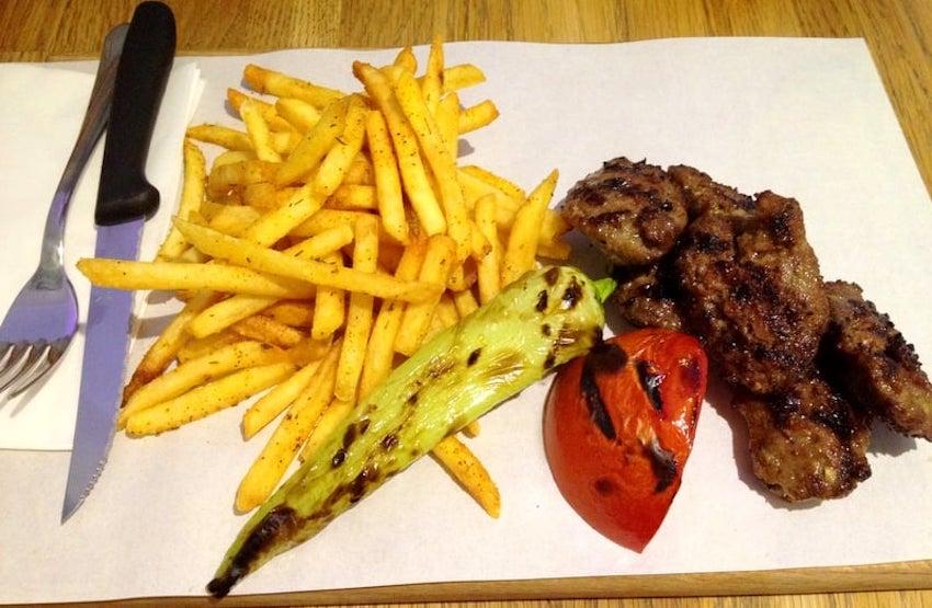 Burger Joint, Beşiktaş