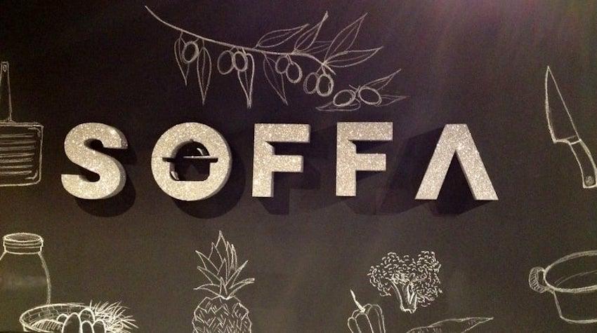 Soffa Mutfak Atölyesi