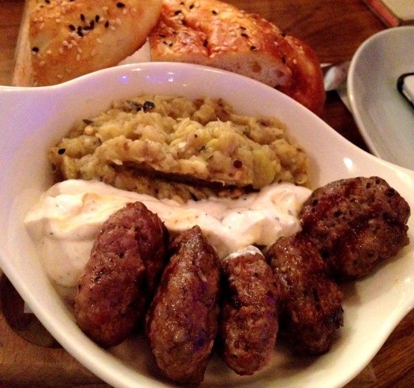 Tom's Kitchen İstanbul