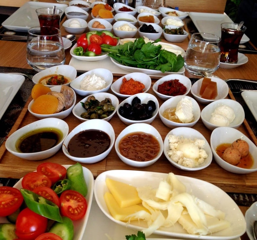 Hatay Gurme, Ataşehir