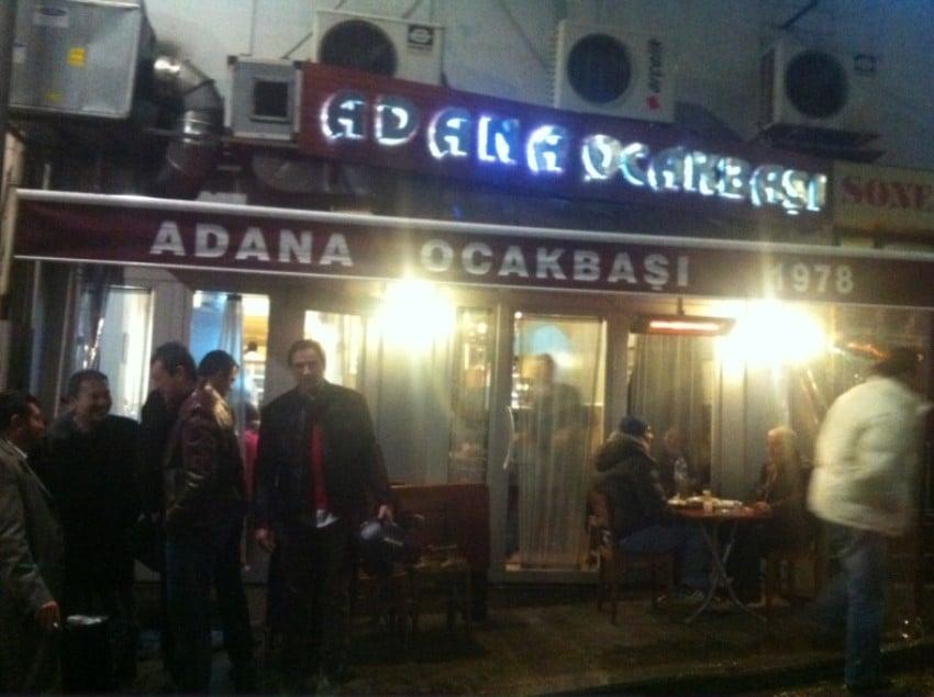 Adana Ocakbaşı