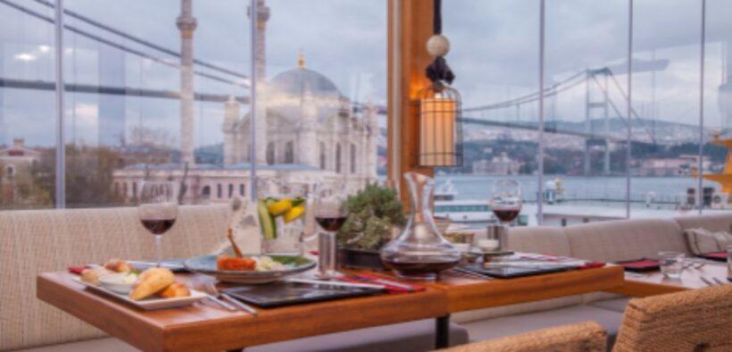 İstanbul'da En Romantik Mekanlar