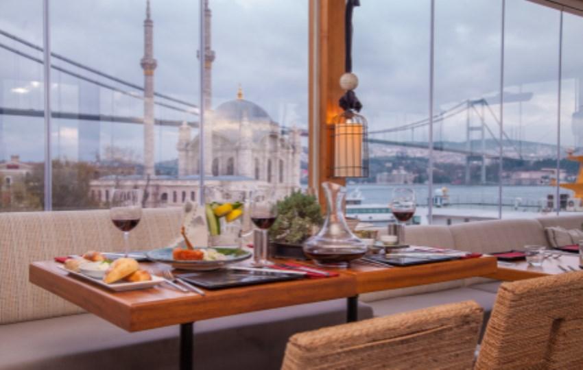 İstanbul'da En Romantik Mekanlar Banyan