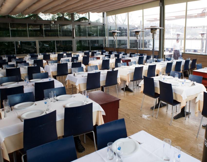 İstanbul'un En İyi Balık Restoranları Set Balık Lokantası