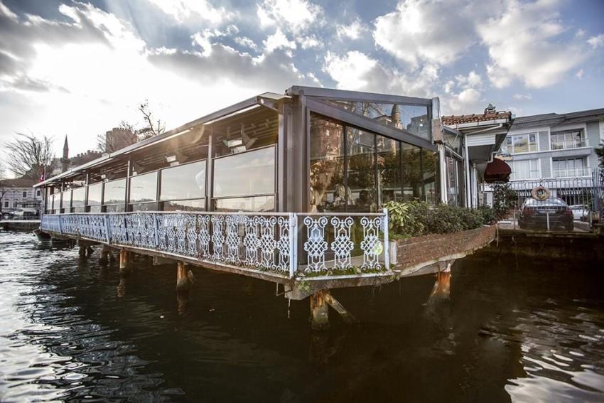 Rumeli Hisarı İskele Restaurant