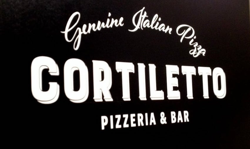 Cortiletto Pizzeria and Bar, Nişantaşı