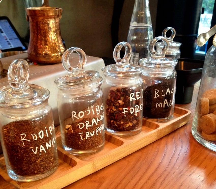 Montag Coffee Roasters, Kadıköy
