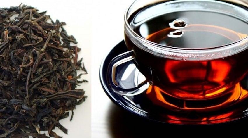 Çayların Demlenme Şekilleri