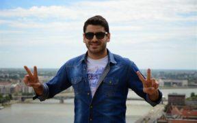 Erasmus Röportajı: Sinan Yeşiloğlu