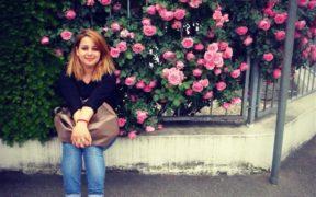 Erasmus Röportajı: Derya Çil