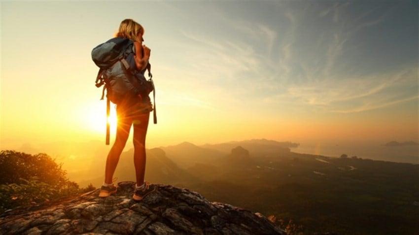 Gezginler Dünyayı Nasıl Görüyor? yola yalnız çıkmak