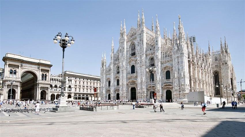 İtalya Hakkında Bilmeniz Gereken 22 Şey Milano