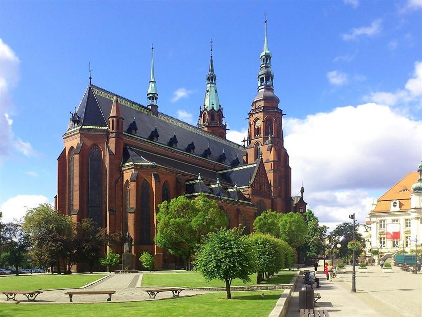 Erasmus Röportajı: Sinan Yeşiloğlu Legnica