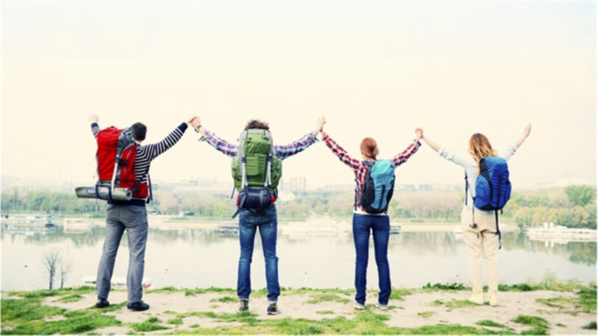Gezginler Dünyayı Nasıl Görüyor? arkadaş edinme