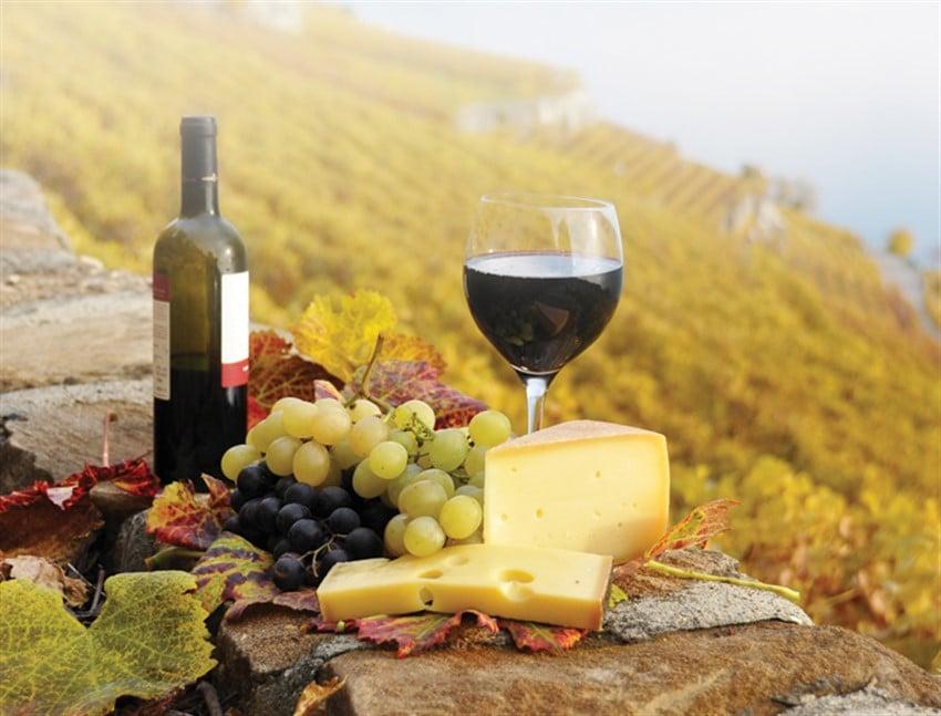 İtalya Hakkında Bilmeniz Gereken 22 Şey Şarap