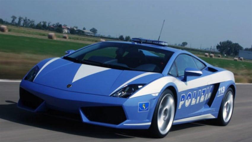 İtalya Hakkında Bilmeniz Gereken 22 Şey Lamborghini Gallardo