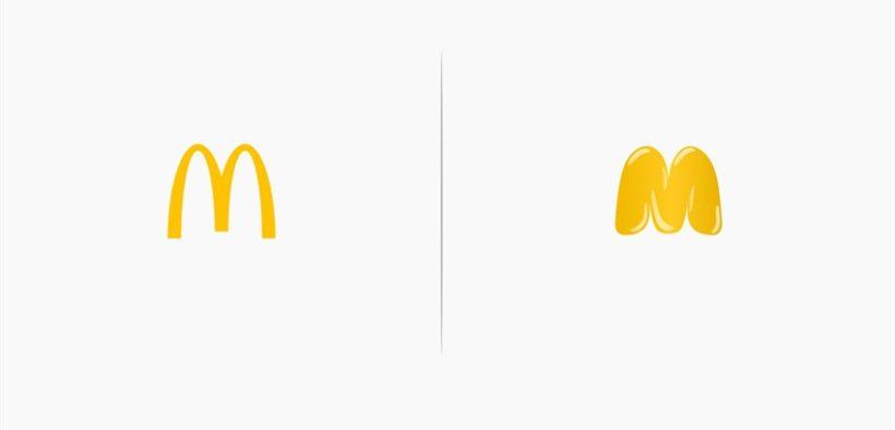 McDonalds Logosu