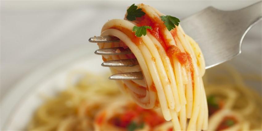 İtalya Hakkında Bilmeniz Gereken 22 Şey Makarna
