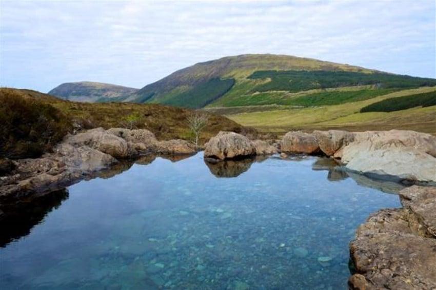 Fairy Pools, İskoçya