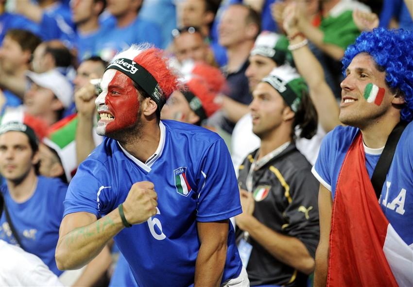 İtalya Hakkında Bilmeniz Gereken 22 Şey tifosi