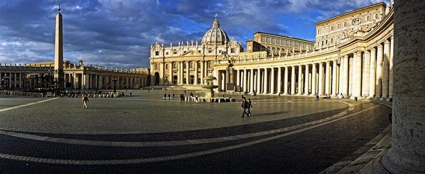 Vatikan, Roma, İtalya