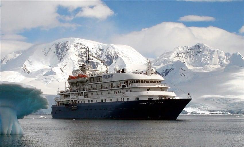 Yok Olmadan Gitmeniz Gereken 10 Yer Antartika Yolculuğu