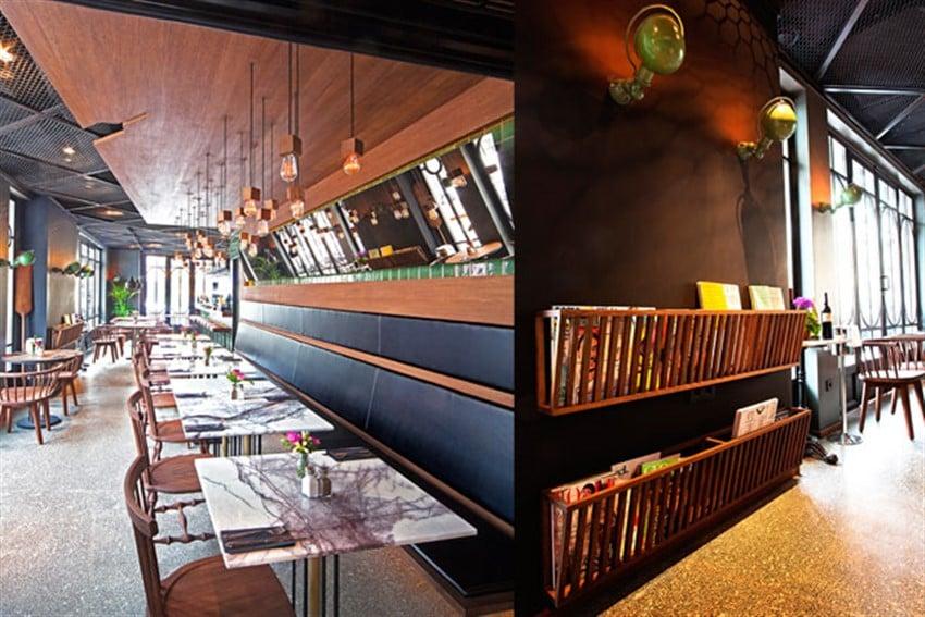 Gourmet Restaurant & Bar Forneria