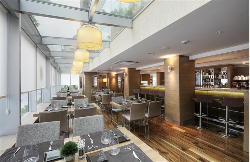 Ace Restaurant & Lounge