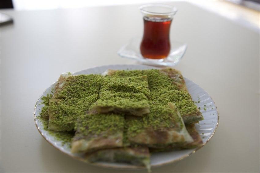 Katmer, Katmerci Abdo Usta