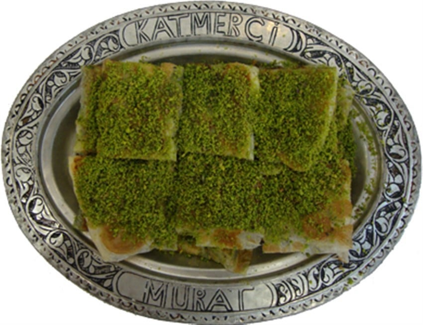 Katmer, Katmerci Murat