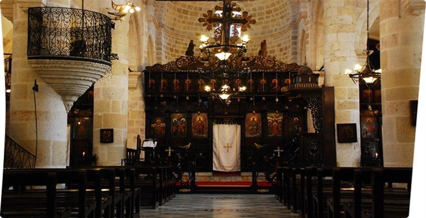 Ortodoks Kilisesi