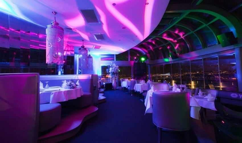 Sky View Restaurant & Bar