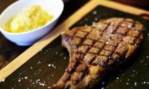 Bistecca Steakhouse, İstinye