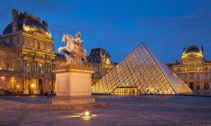 Paris Seyahat Planı