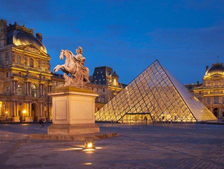 Paris Gezi ve Hostel Rehberi