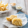 Dardenia Fish & Bread – Fish & Chips