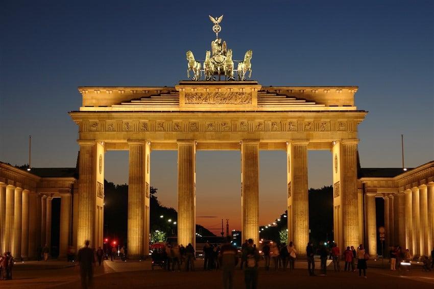 Farklı Ülkelerde Bilmeniz Gereken Birbirinden İlginç Yasalar Almanya