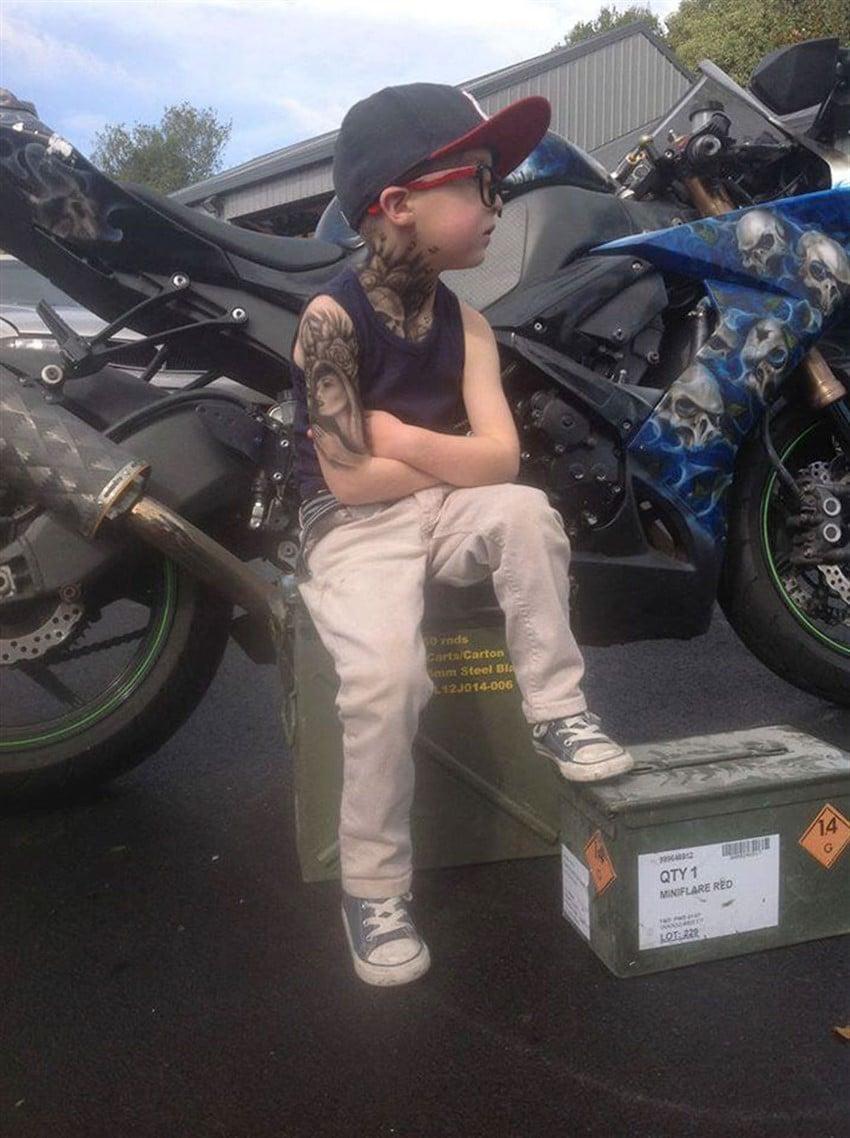 Benjamin Llyod Tattoo (4)