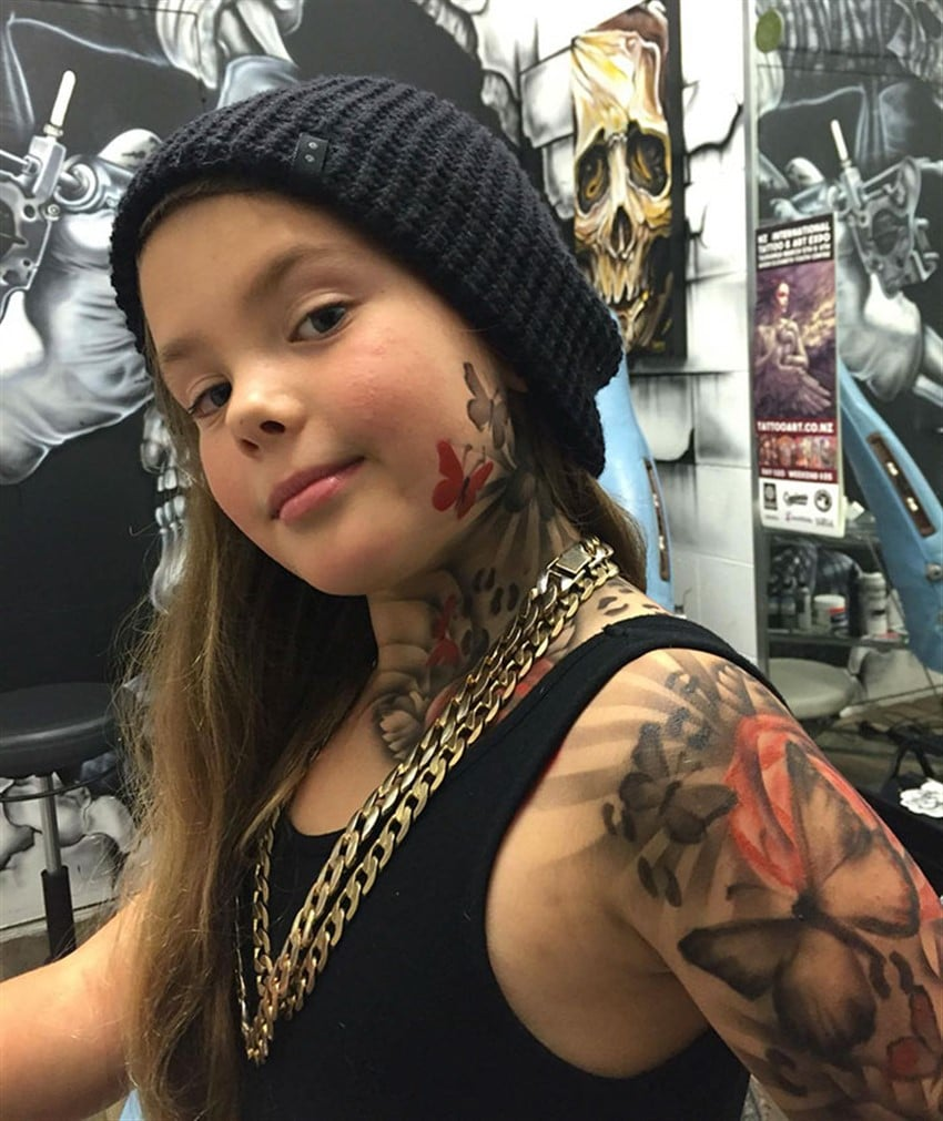 Benjamin Llyod Tattoo (5)